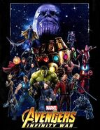 Avengers Guardians-Assemble