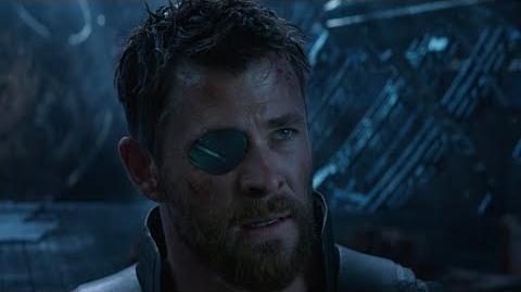 Marvel Studios' Avengers Infinity War - Gone TV Spot