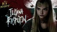 The New Mutants Meet Illyana Rasputin 20th Century Studios