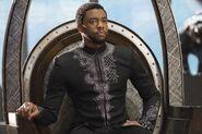Black Panther (film) Stills 01