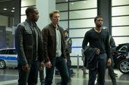 Captain America Civil War Official Promo 07