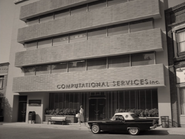 Computational Services Inc. WVE1