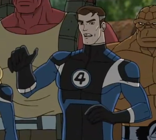 Reed Richards (Earth-12041)