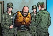 Bruno Horgan arrested