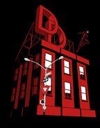 Daredevil Season 3 Artwork