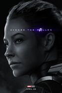 Endgame Character Posters 24
