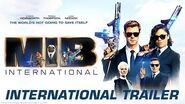 MEN IN BLACK INTERNATIONAL – Official International Trailer 2
