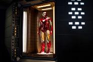 Mark VIArmor avengers