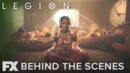 Legion Inside Season 3 Designing Legion's World FX