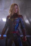 Captain Marvel (film) Stills 28