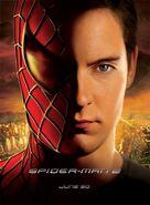 Spider-man 2 poster