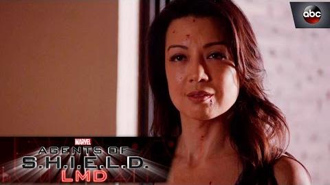 Kick@$$ Move of the Week May Fights Aida - Marvel's Agents of S.H.I.E.L.D.