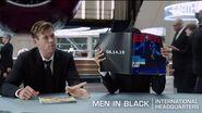 MEN IN BLACK - NBA Finals Spot - Teaser