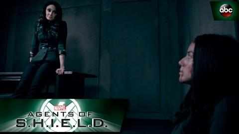 Madame Hydra Offers Daisy a New World - Marvel's Agents of S.H.I.E.L.D