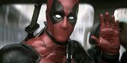 Deadpool Test Footage 1
