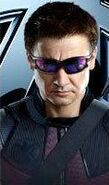 Hawkeye TA