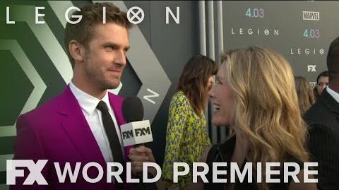 Legion Season 2 World Premiere FX