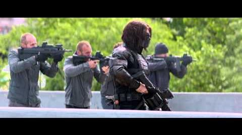 Marvel's Captain America The Winter Soldier - Big Game Teaser-0