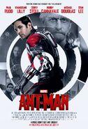 Ant-Man Alternate Poster