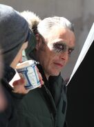 Doctor Strange Filming 55