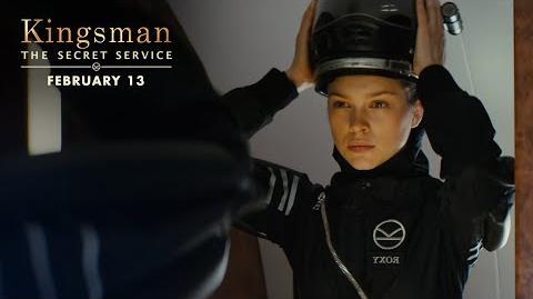 """Kingsman The Secret Service """"Assemble the Kingsman"""" TV Commercial HD 20th Century FOX"""