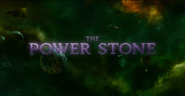 Power Stone Avengers Age of Ultron Bluray