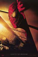 Spider-mantowers