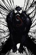 Venom Wild Poster 02