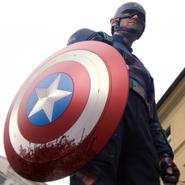 Captain America's Shield TFATWSE4