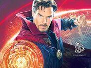 Doctor Strange - Strange - Promo - August 17 2016