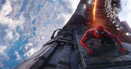 Avengers Infinity Wars Stills 27