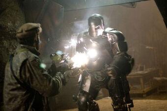 Iron Man Film Marvel Movies Fandom