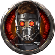 Guardiansofthegalaxy avatar star-lord