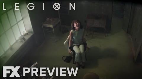 Legion Season 1 Origin Promo FX