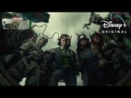 Style - Marvel Studios' Loki - Disney+