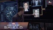 Fitz's Theory - Marvel's Agents of S.H.I.E.L.D.