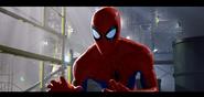 Peter Parker Ultimate 4