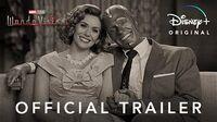 WandaVision Official Trailer Disney+