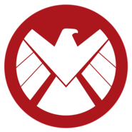 SHIELD Emblem 6