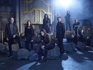 AoS - Season 5 - Team