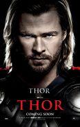 Thor movie poster1