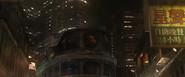 Hong Kong Sanctum Sanctorum - Doctor Strange