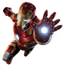 AoU Iron Man 0000
