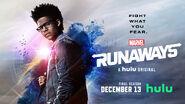 Runaways S3 Character Banners 03