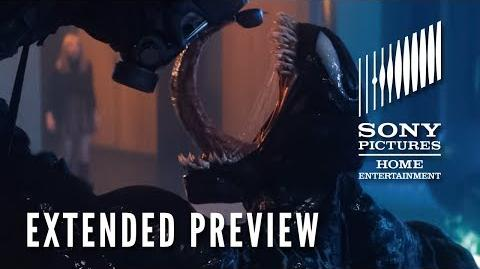 VENOM - Extended Preview (On Digital Now, Blu-ray 12 18)