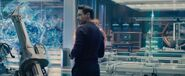 Scepter Avengers Tower Age of Ultron