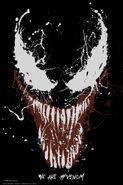 Venom Wild Poster 03
