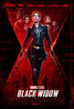 Black Widow Theatrical Poster