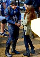 Captain America Civil War Filming 17