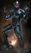 Ultron Concept art aou 5